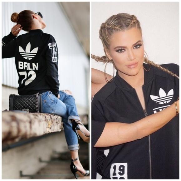 fa307101ef1 adidas Jackets   Blazers - Chic🖤1972 Adidas Berlin Track Jacket XS
